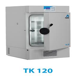 Tủ lão hóa cấp tốc nuve TK120