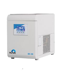 Bể tuần hoàn nhiệt lạnh nuve BS 30