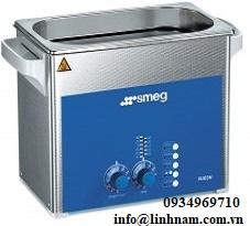 Bể rửa siêu âm smeg VU13H