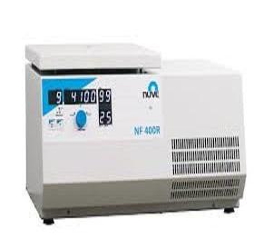 Thiết bị ly tâm lạnh NF400R