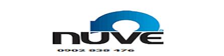 nuve, thương hiệu nuve do công ty Lĩnh Nam