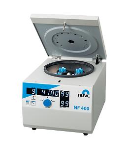 thiết bị ly tâm NF400