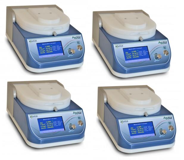 Máy đo hoạt độ nước W510R