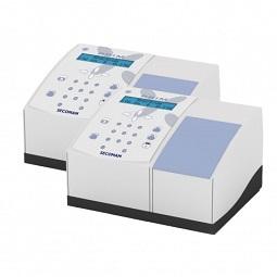 Máy quang phổ Prim Advanced, máy quang pho secomam