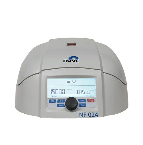thiết bị ly tâm NF024