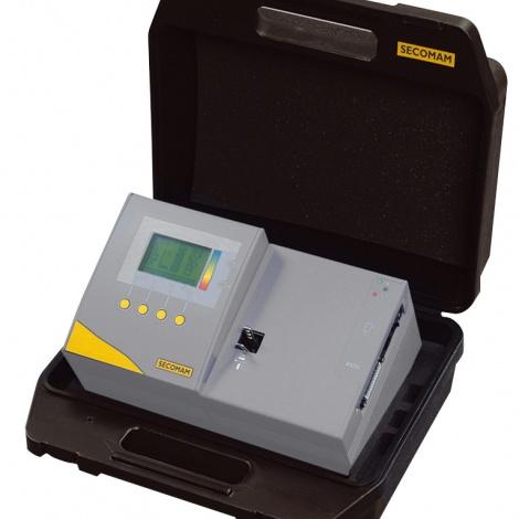 máy quang phổ secomam