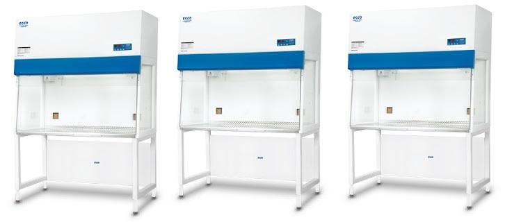AC2-4E8 - tủ an toàn sinh học
