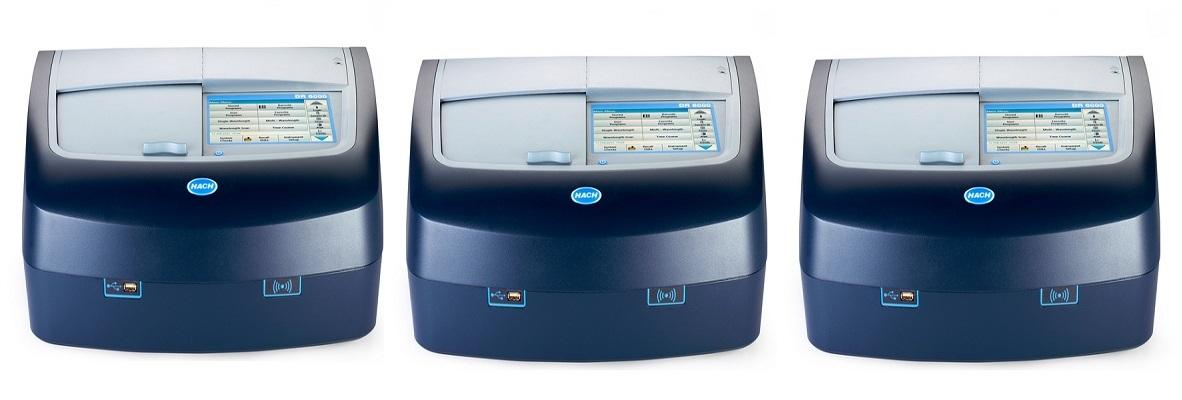 Máy quang phổ DR3900