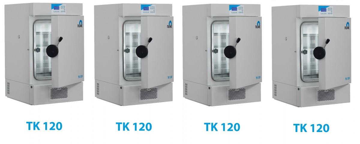 tủ khí hậu TK 120