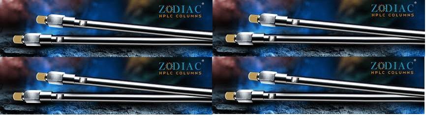 USP L17 ZODIAC HPLC COLUMN