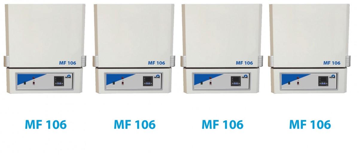 lò nung MF 110