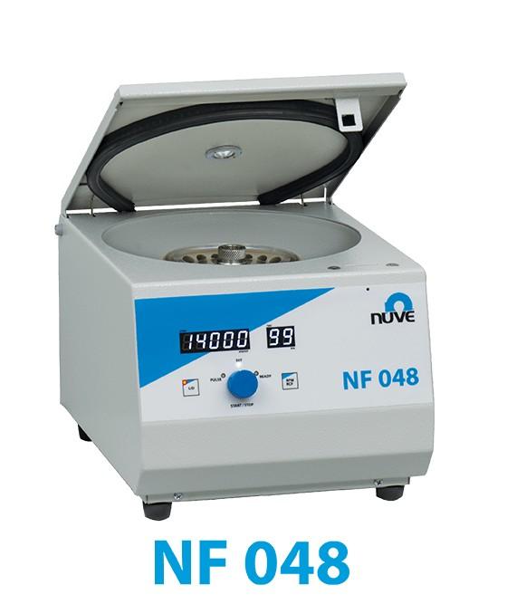 thiết bị ly tâm nf048