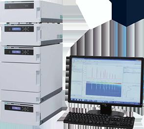 hệ thống LC-4000 JASCO