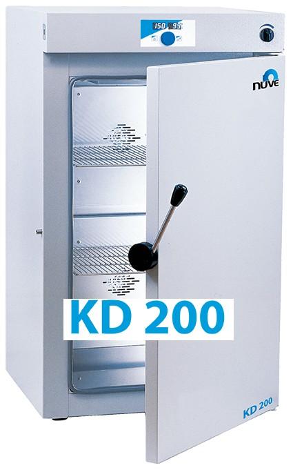 tủ sấy FN120