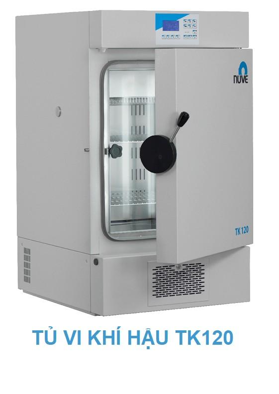 tủ khí hậu TK120