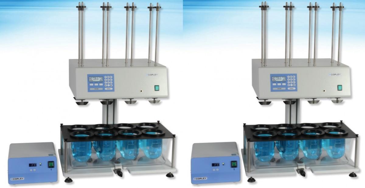 thiết bị đo độ hòa ta DIS 8000