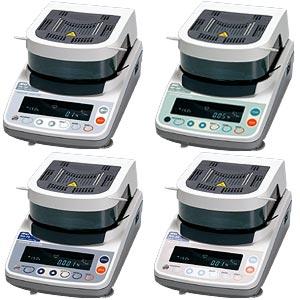 ML-50 thiết bị phân tích ẩm A&D