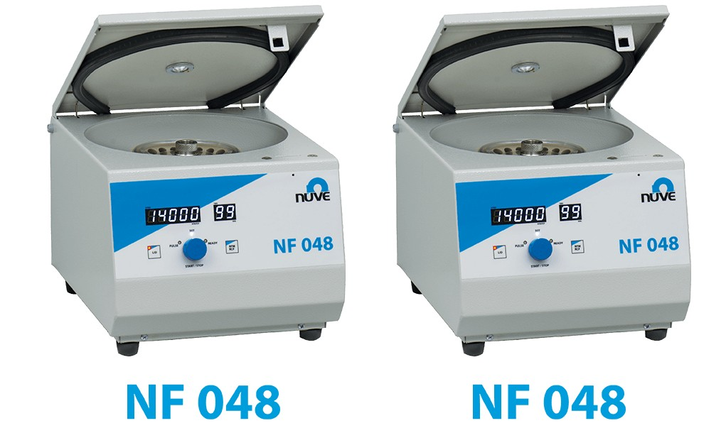 Thiết bị ly tâm NF 048