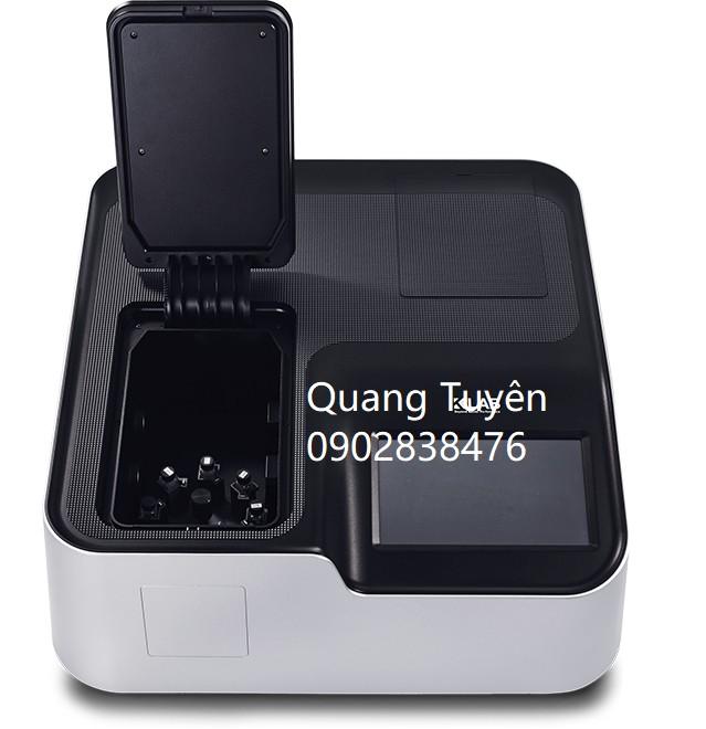 Máy quang phổ Optizen Alpha, máy quang phổ UV-Vis