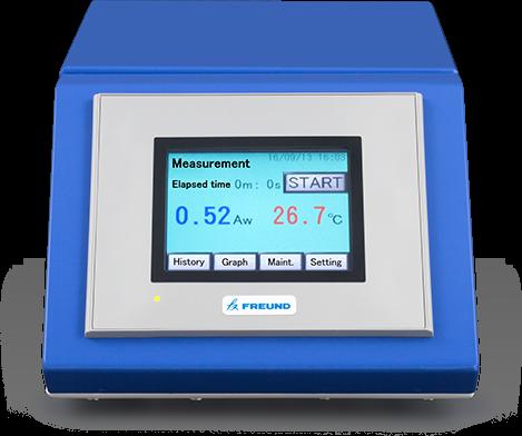 Thiết bị đo hoạt độ nức EZ200