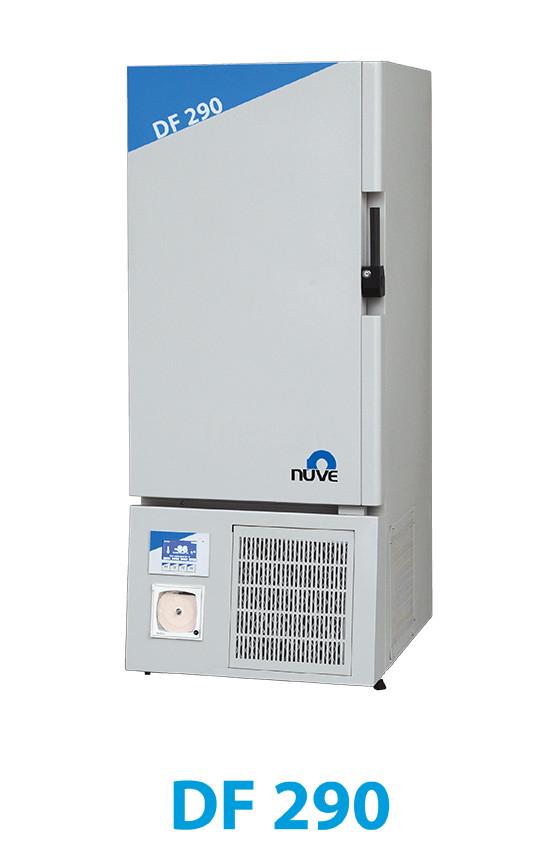 DF 290 Deep Freezers -70oC