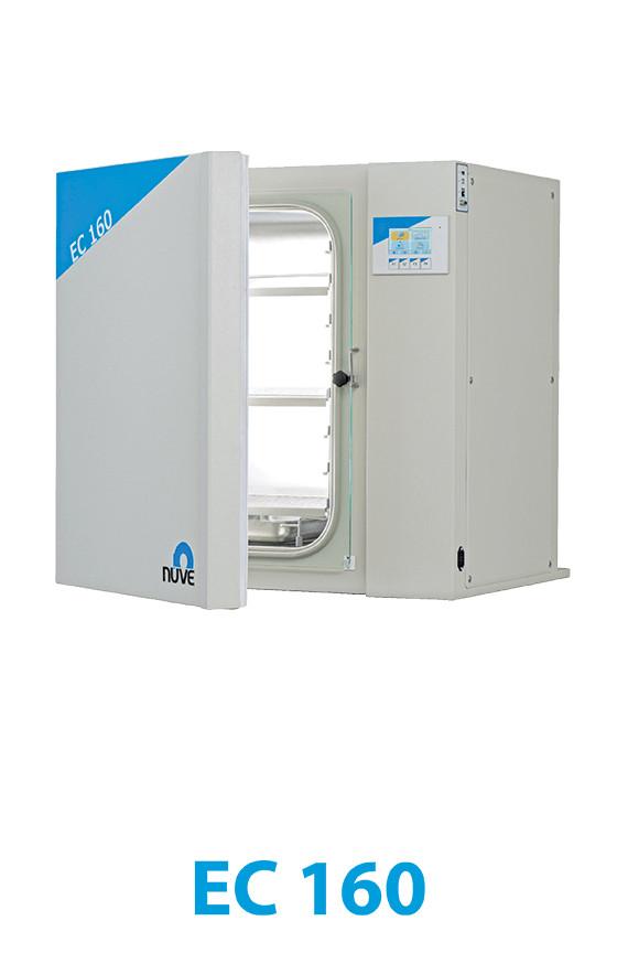 tủ ủ CO2 EC 160 NUVE