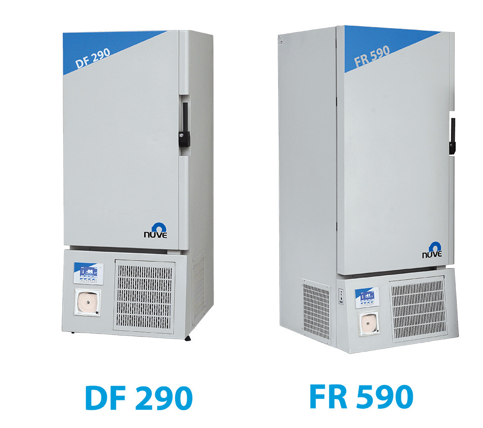 Ultra Low-Temperature Freezers -86oC