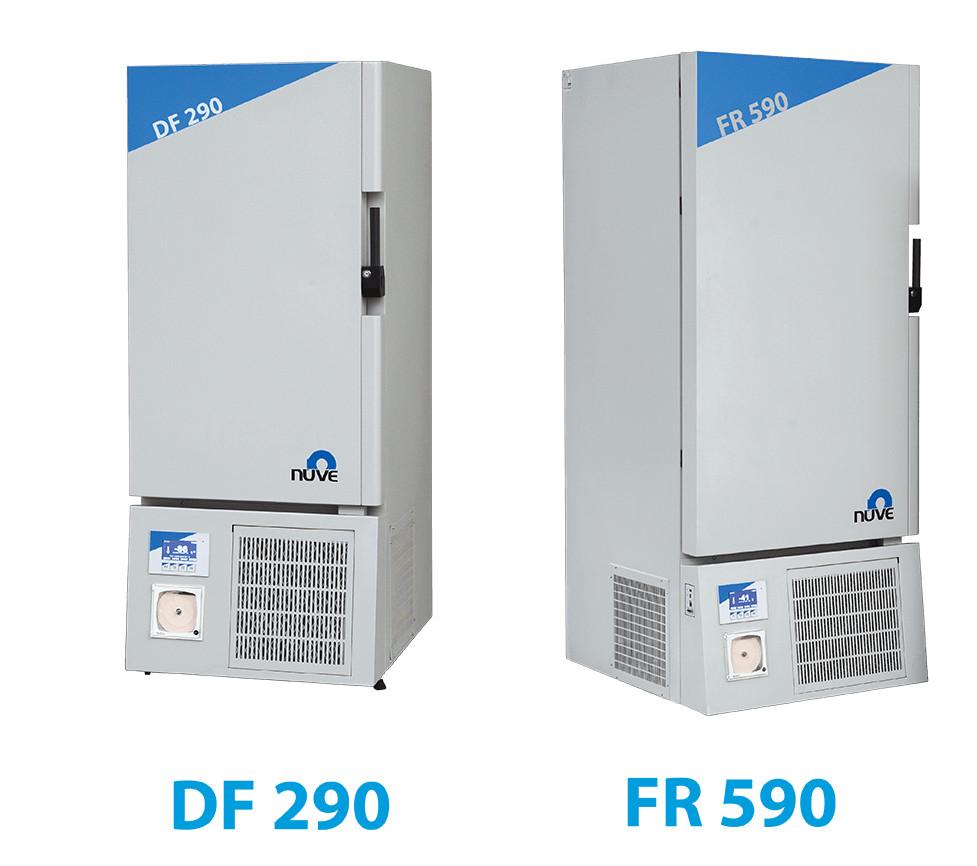 Ultra Low-Temperature Freezers -86oC