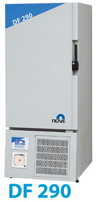 DF 290/490/590 -86°C Ultra Low Temperature Deep Freezers
