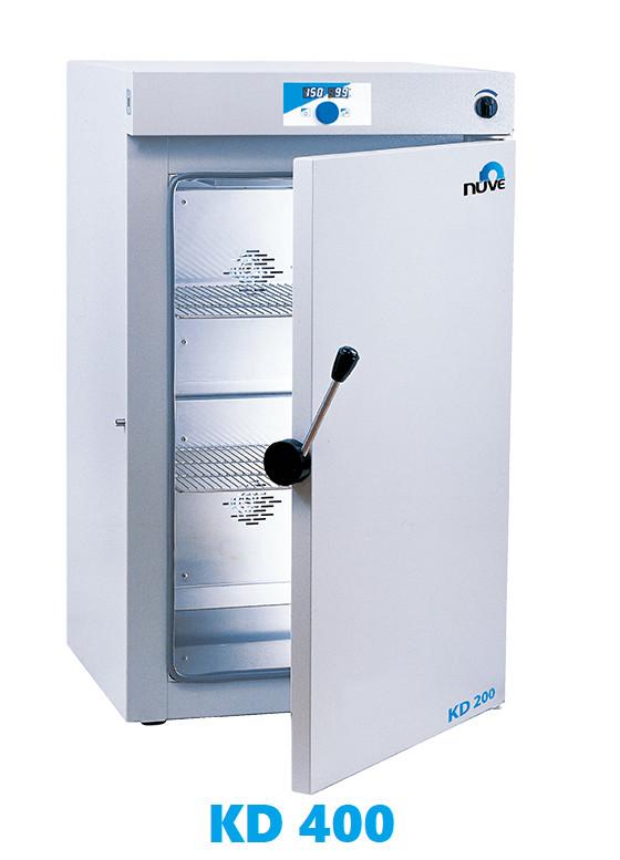 tủ sấy nuve KD 400