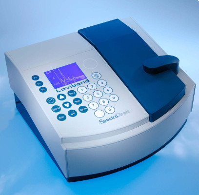 Máy quang phổ SpectroDirect